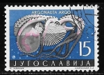 Sellos de Europa - Yugoslavia -  Yugoslavia-cambio