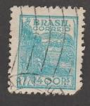 Sellos de America - Brasil -  Selva