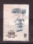 Sellos de Europa - España -  centenario