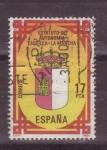 Stamps Europe - Spain -  Estatuto de autonomía de Castilla- La Mancha