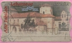 Stamps of the world : Spain :  Año Juvilar Lebaniego