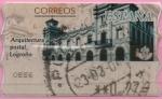 Sellos de Europa - España -  Arquitestura Postal
