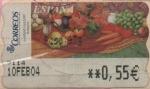 sellos de Europa - España -  Pinturas