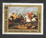 Sellos de Europa - Hungría -  2411 - 300º Aniversario de Nacimiento Francis II Rakoczy