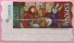 Stamps : Europe : Spain :  Pinturas