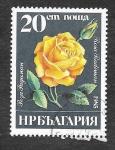 Stamps : Europe : Bulgaria :  3077 - 30ª Aniversario de la Admisión de Bulgaria en la ONU