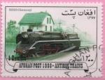 Sellos del Mundo : Asia : Afganistán : 02020I Alemania