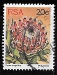 Sellos de Africa - Sudáfrica -  Sudáfrica-cambio