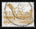 Sellos de Africa - Sudáfrica -  sud