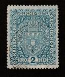 Sellos de Europa - Austria -  Escudo nacional