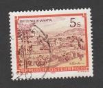 Stamps Australia -  San Pablo Lavanttal