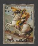 Stamps Paraguay -  Centenario de la Epopeya Nacional