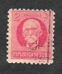 Stamps Cuba -  265 - Máximo Gómez Báez