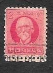 Sellos de America - Cuba -  265 - Máximo Gómez Báez