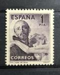 Sellos de Europa - España -  San Juan de Dios
