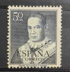 Stamps Spain -  San Antonio Maria Claret