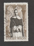 Stamps France -  Lacordaire