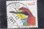 Stamps Portugal -  AVE-