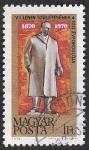 Stamps Europe - Hungary -  2096 - Centº del nacimiento de Lenin