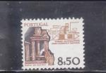 Stamps Europe - Portugal -  TORNO AUTOMÁTICO PARA CERÁMICA