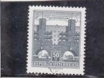 Stamps Europe - Austria -  VIENA-PUENTE