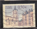 Stamps : Europe : France :  TULLE CORREZE