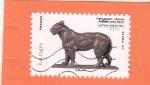 Stamps Europe - France -  TIGRE DE BRONCE