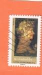 Stamps France -  PINTURA- ARCIMBOLDO