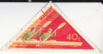 Stamps Europe - Hungary -  REMO