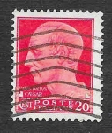 Stamps Italy -  217 - Julio Cesar