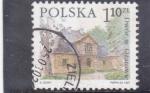 Sellos del Mundo : Europa : Polonia : CASA DE CAMPO
