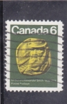 Sellos del Mundo : America : Canadá : SIR DONALD A. SMITH