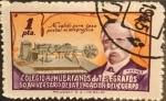 Stamps Europe - Spain -  Colegio de Huérfanos de Telégrafos