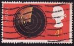 Stamps United Kingdom -  El Radar