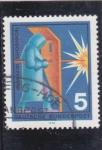 Stamps Germany -  ESCUADRONES DE RESCATE