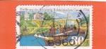 de Europa - Alemania -  CANALES DE HOLSTEINIACHEN