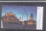 de Europa - Alemania -  GENDARMERIA BERLIN