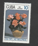 Stamps Cuba -  Día de la madres