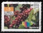 Sellos del Mundo : America : Honduras : Honduras para cambio