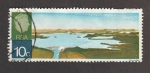 Stamps South Africa -  Lagos