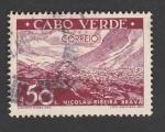 Stamps Cape Verde -  Ribeira brava
