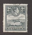 Stamps : America : Antigua_and_Barbuda :  Puerto inglés