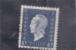 Stamps Europe - France -  MARIANNE