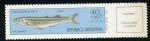 Stamps : America : Argentina :  Pejerey