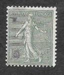 Sellos de Europa - Francia -  139 - El Sembrador
