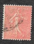 Stamps France -  146 - El Sembrador