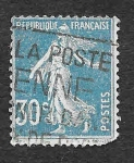 Stamps France -  168 - El Sembrador sin Suelo