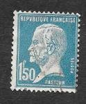 Sellos de Europa - Francia -  196 - Louis Pasteur