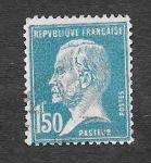 Stamps France -  196 - Louis Pasteur