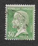 Sellos de Europa - Francia -  189 - Louis Pasteur